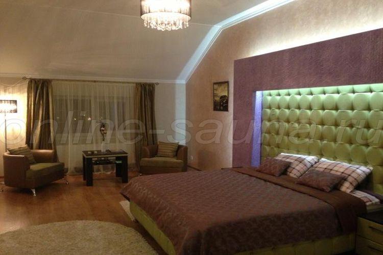 Bon Voyage, гостиничный комплекс